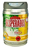 Desperados Bier mit Tequila im 5 Liter Fass inkl. Zapfhahn