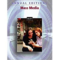 Annual Editions: Mass Media 06/07 - Gorham Annual