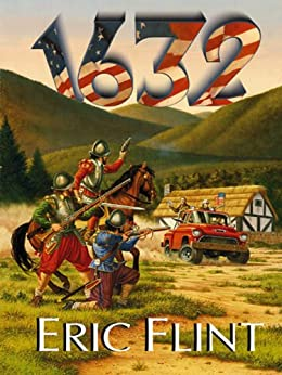 1632 (Ring of Fire Series) (English Edition) par [Flint, Eric]