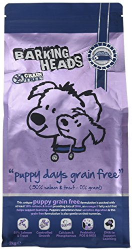 Barking-Heads-Natural-Complete-Dog-Food-Puppy-Days-Grain-Free