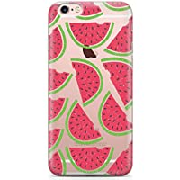 Tropische Sommer Wassermelone Sonnenbrille Etui v8V6M