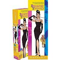 Comparador de precios Aquarius Audrey Hepburn Tiffany's Slim Puzzle (1000 Piece) by Aquarius - precios baratos
