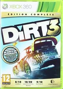 Dirt 3 - édition complète