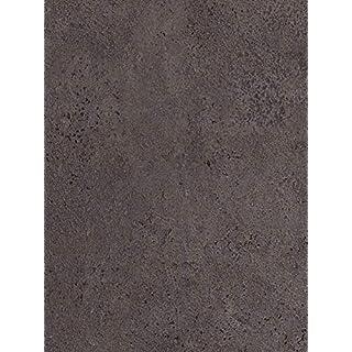 Amtico First Vinyl Designbelag Ceramic Flint Stone zum Verkleben, Kanten gefast wSF3S2594a