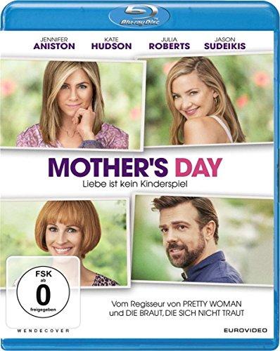 Mother's Day – Liebe ist kein Kinderspiel [Blu-ray]