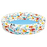 Intex 59431NP - 3-Ring-Pool - Fishbowl