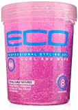 Eco Styler Styling Gel Pink Jar 900 gm (Haargel)