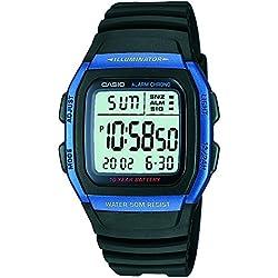 reloj Casio W-96H-2AVDF