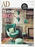 AD ARCHITECTURAL DIGEST 9/2013