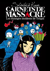 Carnets De Massacre Edition simple Tome 2