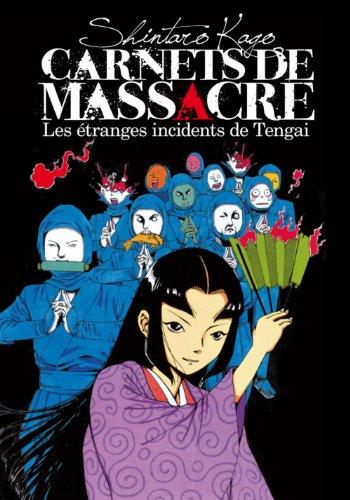 Carnets de massacre Vol.2