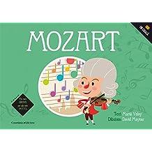 Mozart (Els més GRANS per als més PETITS)