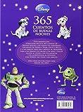 Image de 365 Cuentos De Buenas Noches (Disney. Otras propiedades)