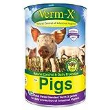 Verm-X - Herbal Pellets for Pigs x 750 Gm Tube