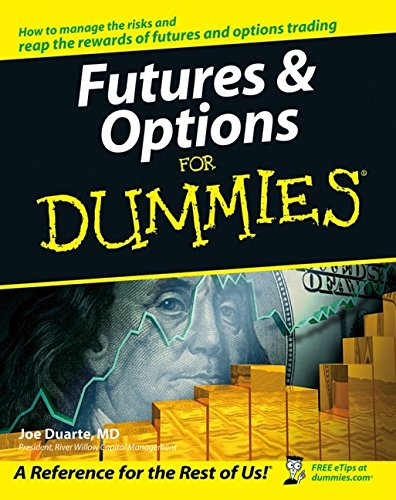 Option 1 Dummy (Futures & Options For Dummies)
