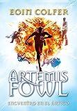 Encuentro en el Ártico (Artemis Fowl 2) (Serie Infinita)
