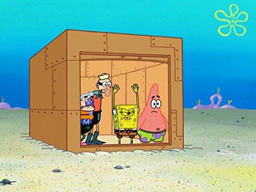 Image of SpongeBob SquarePants: Heroes of Bikini Bottom