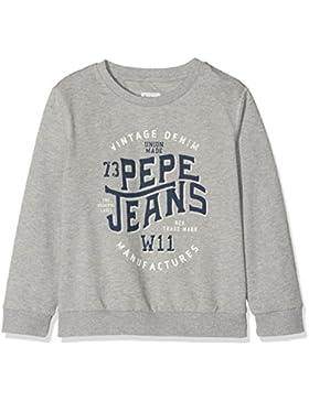 Pepe Jeans Said Jr, Sudadera para Niños