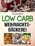 Low Carb Weihnachtsbäckerei: Die besten Backrezepte im Advent, garantiert Low Carb