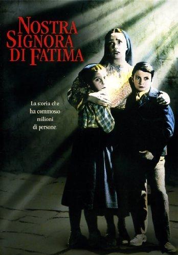 Nostra signora di Fatima [IT Import]