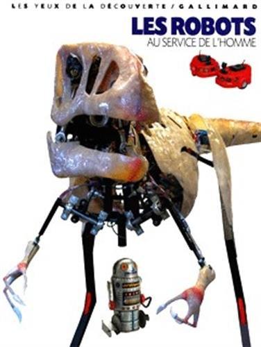 Les robots au service de l'homme