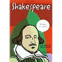Shakespeare (Me Llamo...) by Ferran Alexandri (2010-07-15)