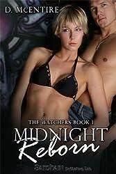 Midnight Reborn (The Watchers)