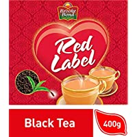Brooke Bond Red Label Black Tea Loose, 400g