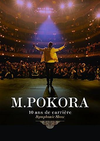 10 Ans De Carriere Symphonic Show