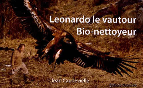 Leonardo le vautour bio-nettoyeur