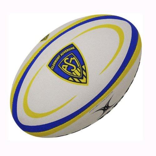 Clermont Auvergne - Ballon de Rugby Réplique Officiel - size 5