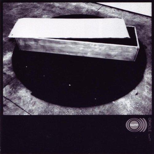 Sunn O))): Oracle [Vinyl LP] (Vinyl)