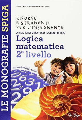 Logica matematica 2 livello
