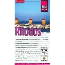 Rhodos: Urlaubshandbuch