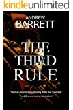 The Third Rule: The first in a gripping CSI crime thriller series (Eddie Collins Book 1) (English Edition)