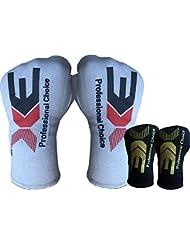 3X Sports Bandages Boxe Gants Hand Wraps Kick Boxing Inner Gloves Kick Poignet Y
