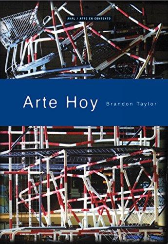 Arte hoy (Arte en contexto)
