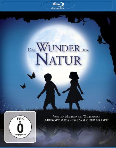 Das Wunder der Natur [Blu-ray]