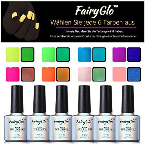 uv-nagellack-set-fairyglo-leuchtend-series-nail-gel-polish-nagelgel-pure-farbe-6xstuck