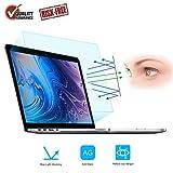 """Protezione schermo del computer portatile anti luce blu antiriflesso For New Macbook Pro 13"""""""