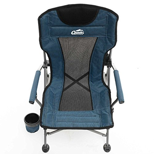 Klappstuhl camping kinder  Camping-Stuhl Kinder Qeedo Johnny Junior bis 60 kg, Klappstuhl für ...