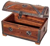 Pirate's treasure chest, large by SCEE