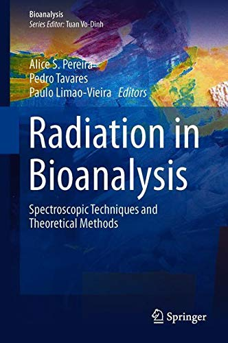 Radiation in Bioanalysis: Spectroscopic Techniques and Theoretical Methods Dls-system