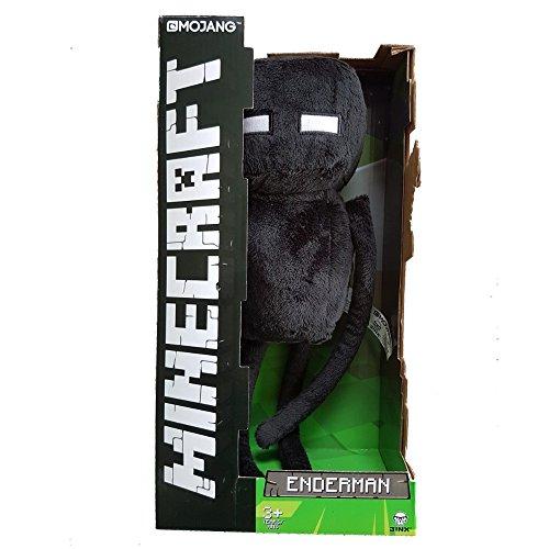 MINECRAFT - Peluche (Jinx 4634)