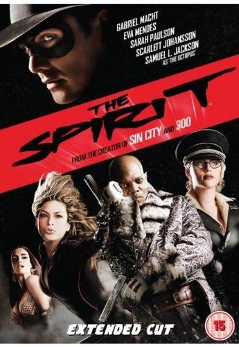 The Spirit [DVD] by Gabriel Macht