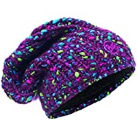 Buff Knitted und Polar Hat Yssik Mütze