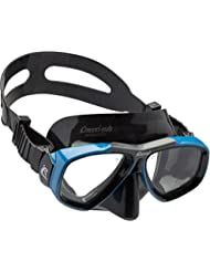 Cressi Focus Masque Plongee Snorkeling Adulte, Compatibles Verres Correcteurs