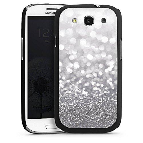 samsung-galaxy-s3-hulle-schutz-hard-case-cover-silber-glitzer-glitter