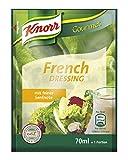 Knorr American Dressing, 70ml, 1er Pack (1 x 20 Portionsbeutel)
