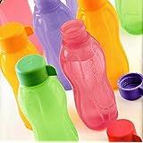 Tupperware Aquasafe bouteilles de 310ml (jeu de 4)